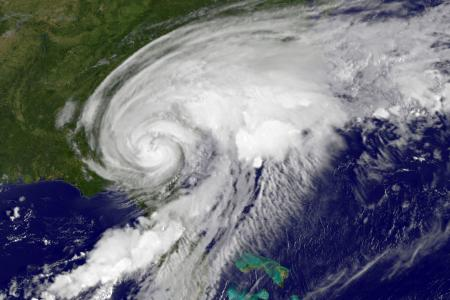 Senate passes major bill to improve weather forecasting