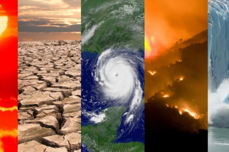 NOAA News on Climate: 2016 marks three consecutive years of record warmth for the globe