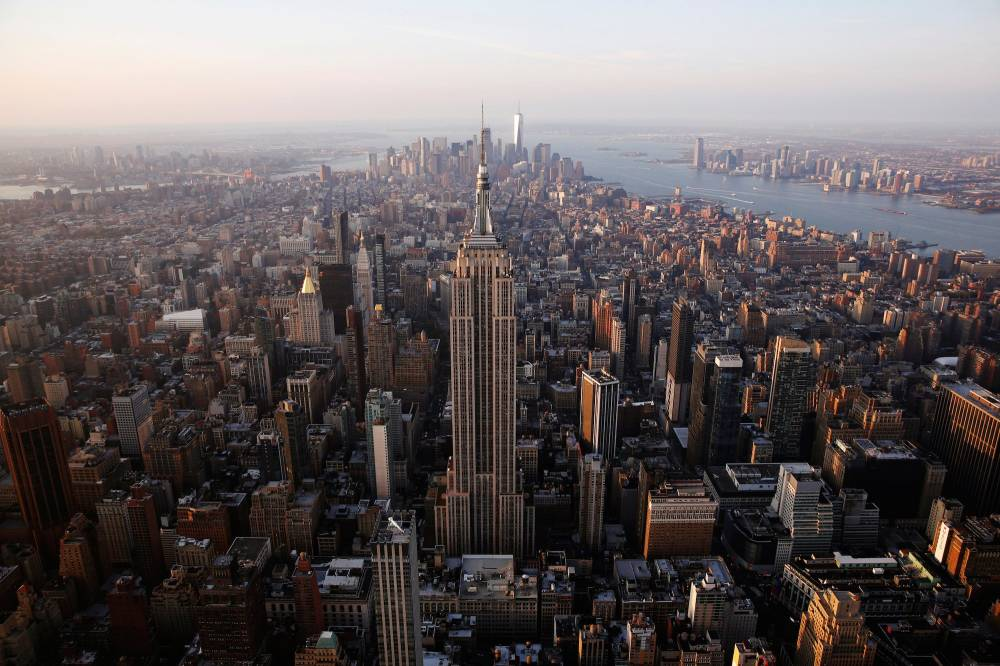 As climate changes, NYC prepares for massive floods
