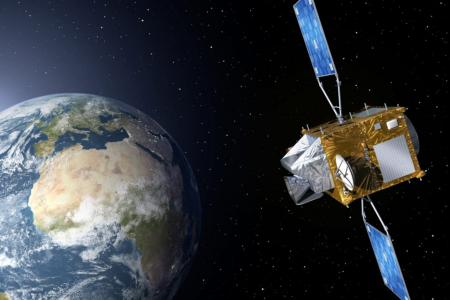 NOAA CESSRST Collaborative Research
