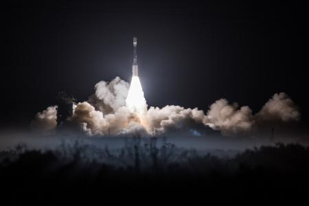 JPSS-1 Lift-Off :  Improving the timeliness and accuracy of U.S. weather forecasts