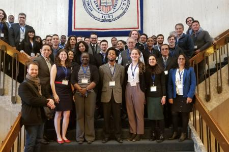 NOAA CREST Students and Staff Attend 2018 EPP Forum in Washington, D.C.
