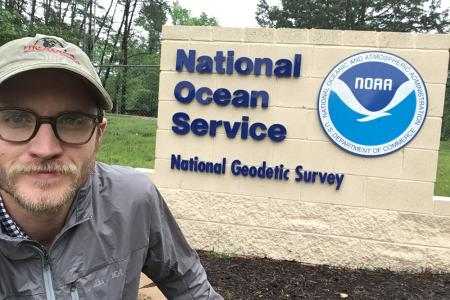 NOAA CESSRST Fellow Will Help Map Pacific Ocean Seafloor Aboard NOAA Exploration Vessel Nautilus