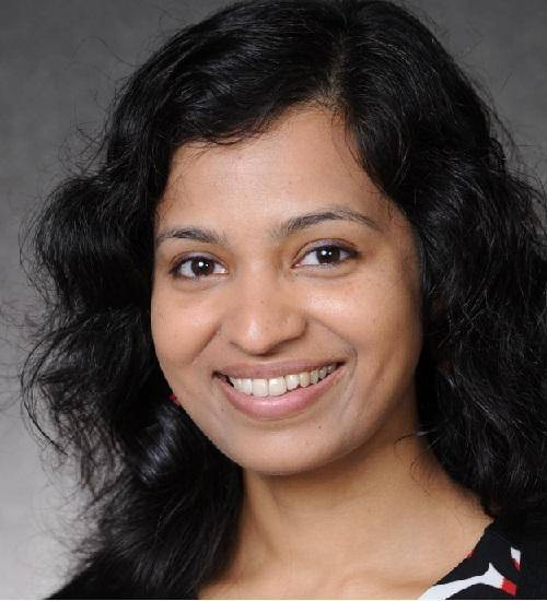 NOAA CESSRST Researcher Dr. Indrani Pal Leads California Water Data Challenge Team