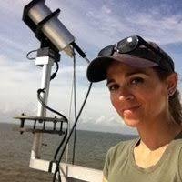 NOAA CESSRST Faculty Maria Tzortziou receives NSF award on RAPID Proposal