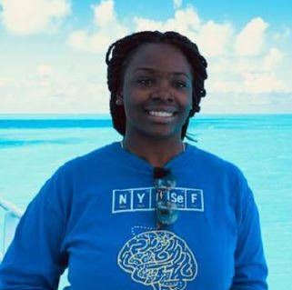 NOAA EPP/MSI CESSRST Scholar Jahnelle Howe Virtually Defends her Master's Thesis