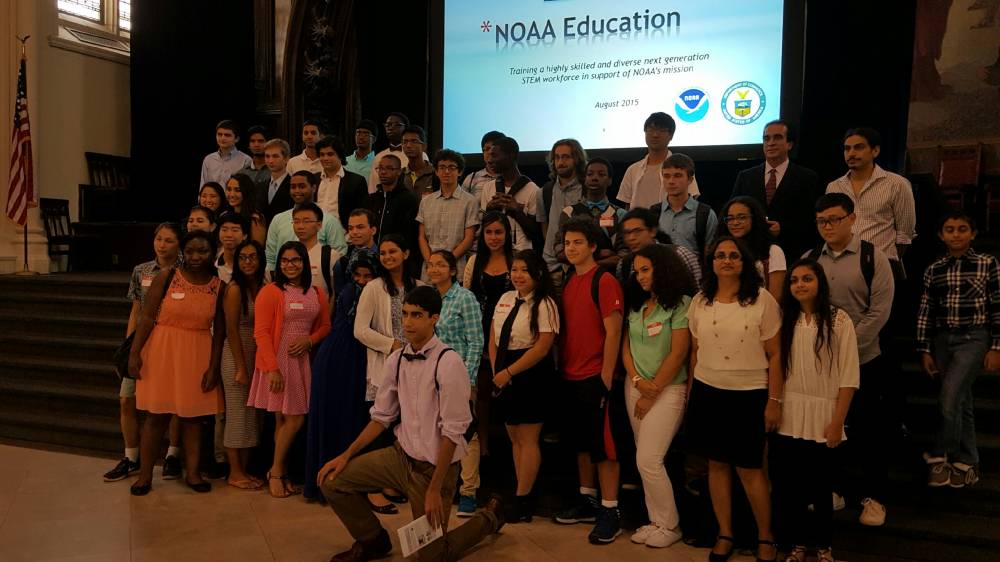 CUNY Summer STEM Research Symposium and Summer Bridge Program