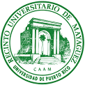 University of Puerto Rico Mayaguez Campus